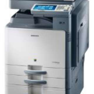 Samsung Multi X,press CL,X-9352 Laser Multi,function Printer series