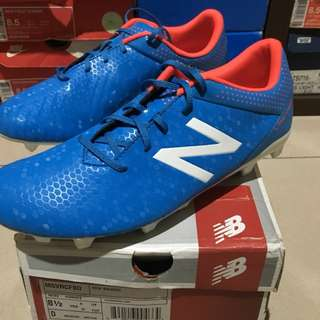 New Balance Visaro FG soccer