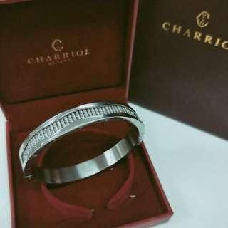 New design Charriol Bangles