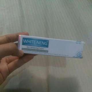 whitening cream WHITE-NING