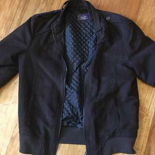 Men's Jacket Zara
