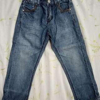 Preloved pants