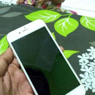 Iphone 6 64gb Mulus Minus TouchID