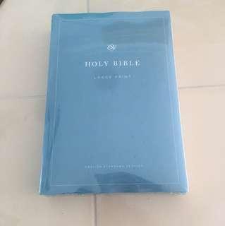 BNIP ESV Holy Bible