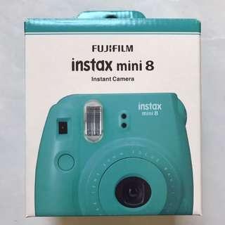 Brand new Fujifilm Instax Mini 8