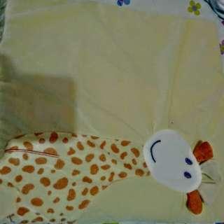 Baby bedsheet ,& a jacket