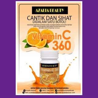 Vitamin C 360