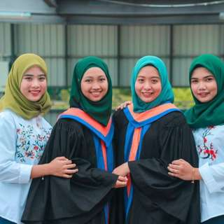 Convocation Photoshoot Session