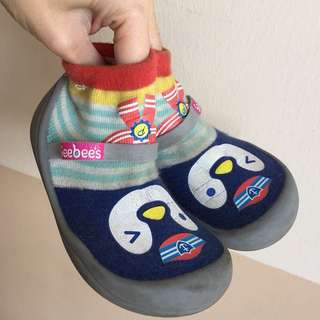 Baby Booties- INCLD POSTAGE