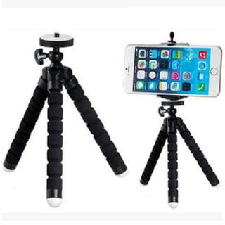 53054 Octopus Tripod Stand for Camera / Smartphone(Small)