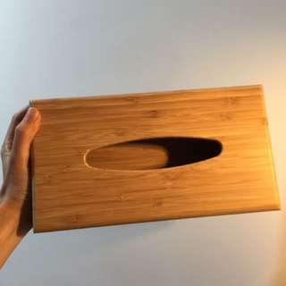 🚚 IKEA面紙盒