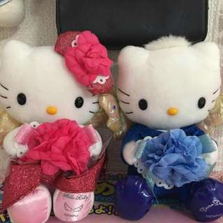 authentic hello kitty stuff