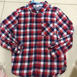 H&M Top for Toddler
