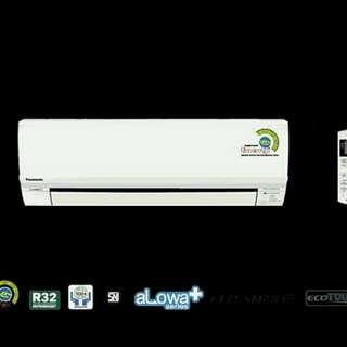 Panasonic AC Split 1 PK Low Watt