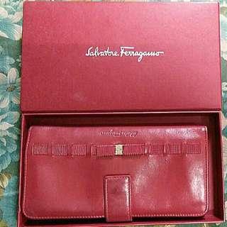 Salvatore Ferragamo Wallet