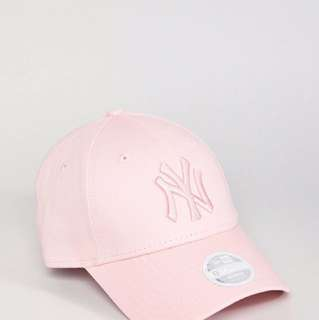 🚚 NY帽