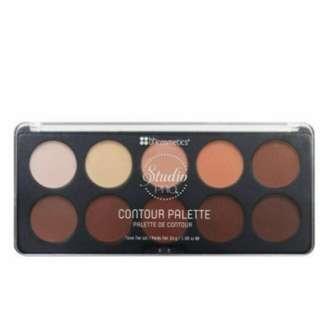 Authentic BH Cosmetics STUDIO PRO Contour Palette
