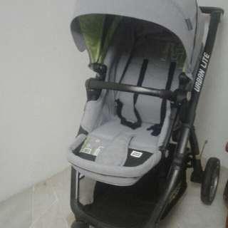 Stroller &car seat