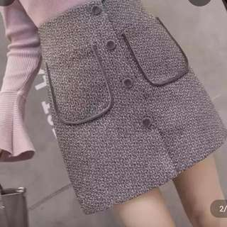 (NEW) Trendy Skirt to let go