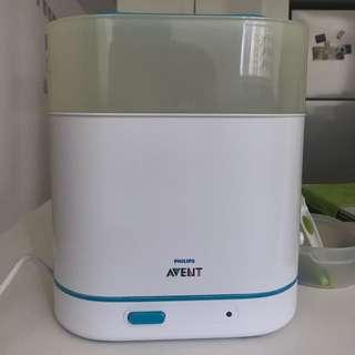 Avent Sterilizer 3in1
