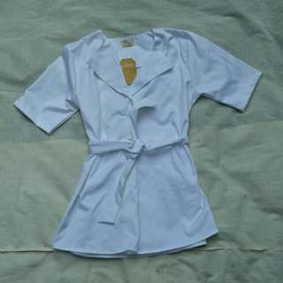 Doll Top (white)