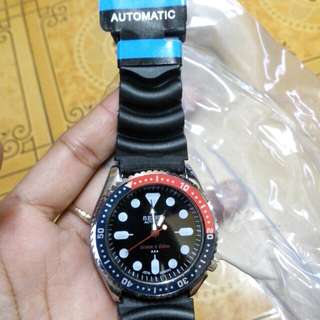 REPRICED!!! Seiko Watch