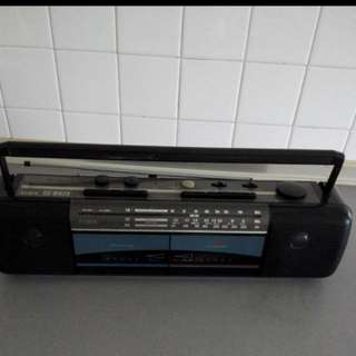 Aiwa Radio