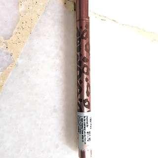 BN Sasa Colour combos eyeliner
