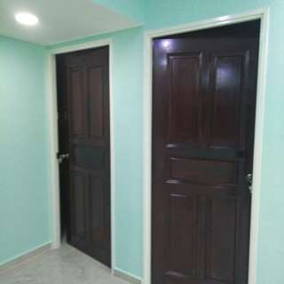 Common rooms for Rental