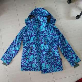 Snowboard Jacket (L)