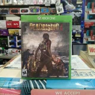 🆕 Xbox One Dead Rising 3