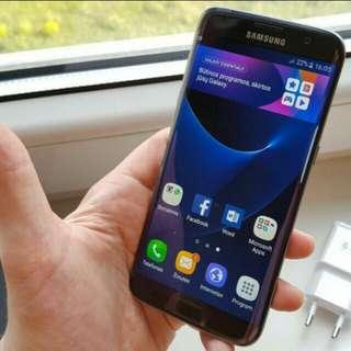 Samsung s7edge32gbblack