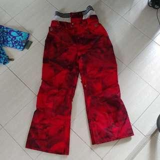Snowboard Pants (M)