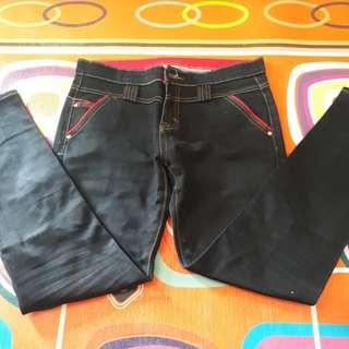 Jeans (+5k)