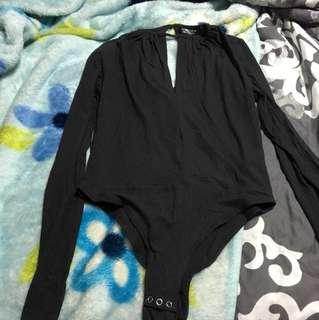Topshop bodysuit
