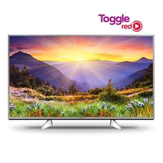 "Brand New Panasonic 49"" 4K UHD Smart LED TV Digital TH-49EX640S(sealed)"