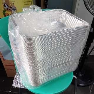 錫紙兜 錫紙盤 bbq 多買可平