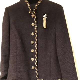 Chanel Jacket拜占庭系列