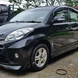 Perodua Myvi 1.3 (A)