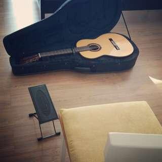 Cordoba C7 Classic Guitar