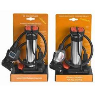 mini foot pump bikers dream