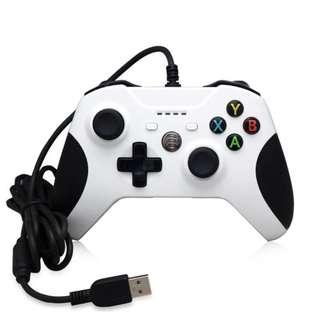 (BN) DOBE Xbox One XB1 & PC Wired Controller (Brand New)