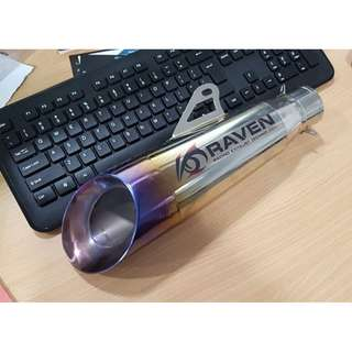RAVEN SUPER SONIC SERIES 51MM