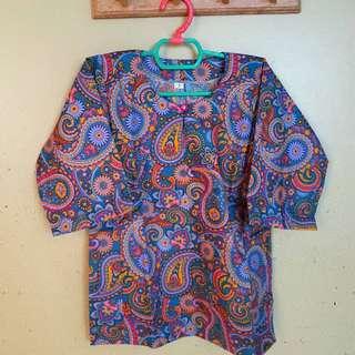 [NEW] [SALE] Baju Kurung Cotton