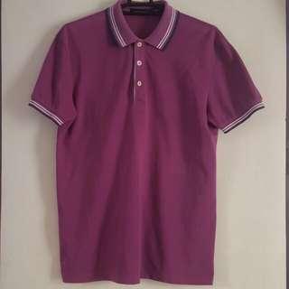 Collezione Men's Polo Shirt