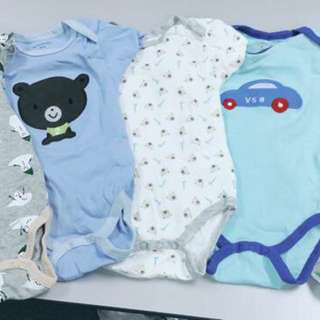 Carter's Romper Set boys
