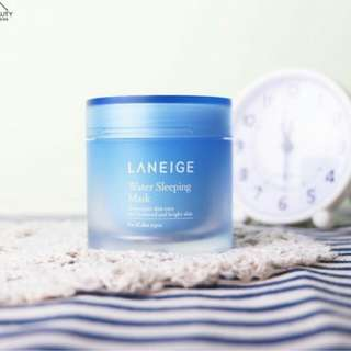 🐶CNY Free postage🐶 Laneige Water Sleeping Mask