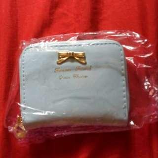 korean mini wallet