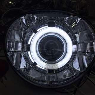 Jbubu 整套魚眼燈具組3500