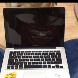 Buy all macbook2nd hand used sets spoilt/working